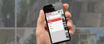 FotoIN Release Mobile App for iPhone