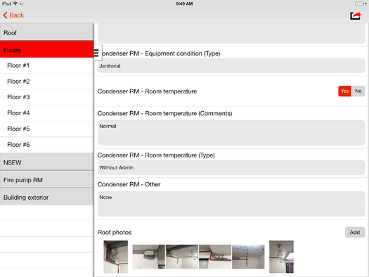 Custom Reports now available with the FotoIN Mobile Solution