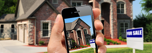 are smartphone cameras good enough for real estate