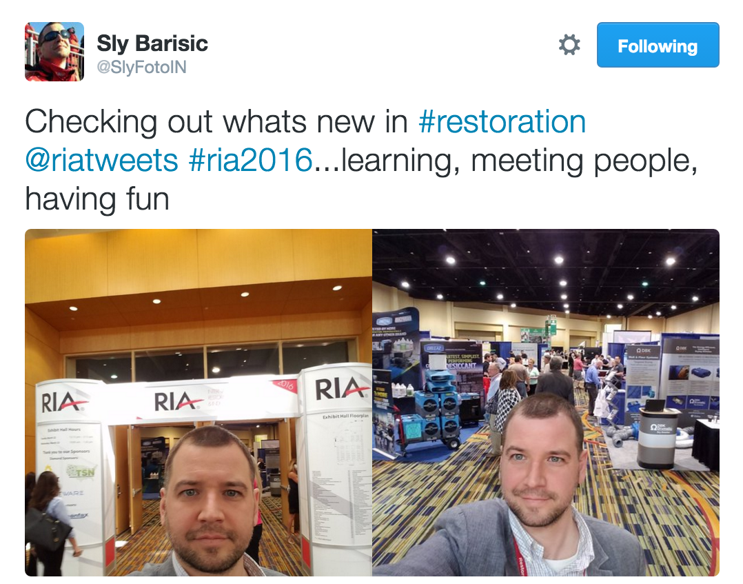 Restoration Industry Association Conference and Industry Expo