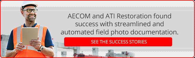AECOM Tishman Utilizing FotoIN to Automate It's Field Photo